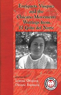 Chicano movement essay paper