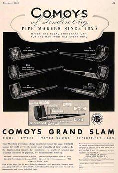 Comoys Grand Slam
