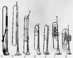 natural trumpets