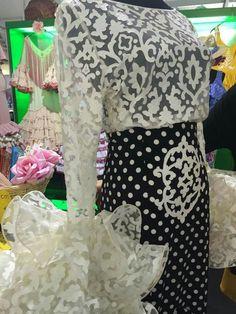 Flamenco Costume, Flamenco Dresses, Spanish Fashion, Ruffles, Polka Dots, Two Piece Skirt Set, Costumes, Casual, Inspiration