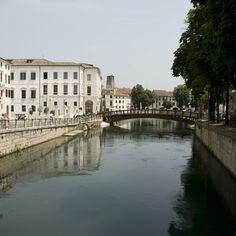 Excursions - Treviso