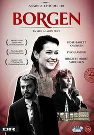 Borgen II