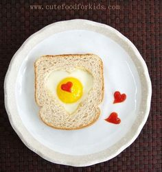 14 easy breakfast in bed recipes you and your kids can make together to surprise Mom on Mother's Day, recipes kids love to create and moms enjoy eating.