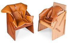 Concrete Chair by Rodrigo Almeida »Products - meudecor.com - Portal decorating and interior design in Brazil