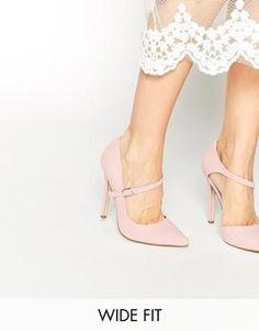 Talons hauts | Chaussures femme à talons et plateformes | ASOS