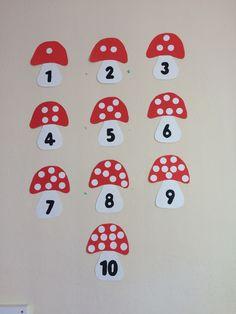 Kindergarden Art, Birthday Charts, Math Boards, Board Decoration, Kindergarten, Bedroom, School, Cards, Activities