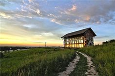glass church nebraska - Google Search