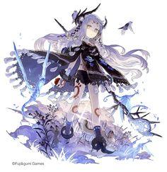 Character Design Animation, Female Character Design, Character Design Inspiration, Character Concept, Character Art, Concept Art, Gothic Anime, Anime Kunst, Anime Art
