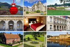 The Great Escape - 2nts at over 60 UK Locations!
