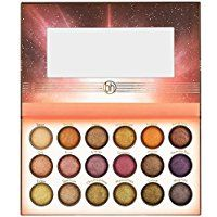 bhcosmetics Solar Flare - 18 Color Baked Eyeshadow Palette