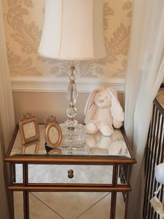 Twins Neutral Elegance Nursery « Project Nursery