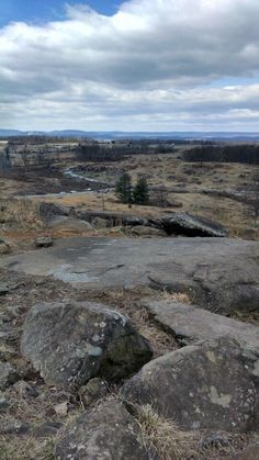 Little Round Top                                                                                                                                                     More