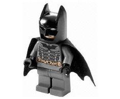 Batman - Held von Gotham City #Spielzeug #Lego #Batman