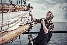 Photo by Kalle Gustafsson.  I think this captures the notion of the essence of sailing. Sort of.