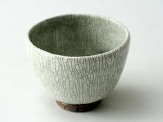 ALIA BILGRAMI Natural elegance  [HYO SETSU HAKU handcrafted cup]
