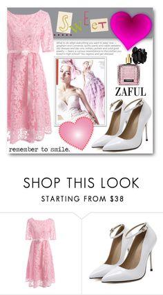 """Fashion 43"" by tanja133 ❤ liked on Polyvore featuring Victoria's Secret"