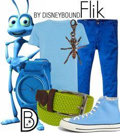 male   Disney Bound