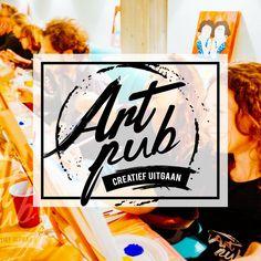 Artpub organiseert creatieve workshops door heel Nederland