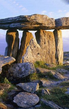 The Burren ~ County Clare, Ireland