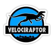 Jurassic World: Velociraptor Sticker Jurassic World Dinosaurs, Cute Stickers, Sticker Design, Planner Stickers, Painted Rocks, Gabriel, Coloring Pages, Birthday Parties, Hello Kitty