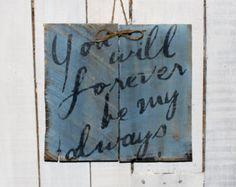 I loved you yesterday I love you still by EverydayCreationsJen