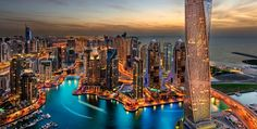 Let Some of the Popular Attractions in Dubai Make Your Holiday a Pleasant One