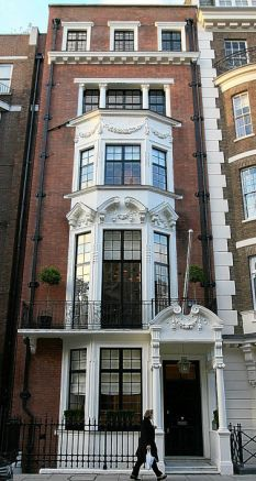 Mayfair House - London