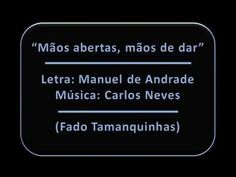 José Freire - Minhas mãos, são mãos de dar - YouTube Make It Yourself, Youtube, Musica, Lyrics, Note