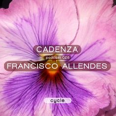 Cadenza Podcast | 026 - Francisco Allendes Dj, Chile, Movies, Movie Posters, Cabins, Musica, Films, Film Poster, Cinema