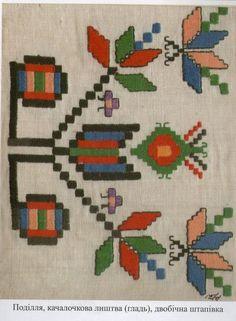 Susma Towel Embroidery, Folk Embroidery, Embroidery Patterns, Cross Stitch Patterns, Bargello, Cross Stitch Flowers, Knitting For Kids, Folk Art, Needlework