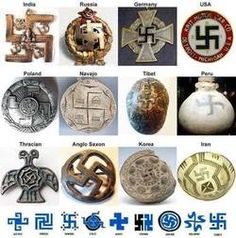 One of the questions most of us have asked about ancient history is why did so any ancient civilizations build Pyramids all over the world? If these ancient civilizations weren't interconnected. Ancient Symbols, Ancient Artifacts, Ancient Aliens, Ancient History, Hindu Symbols, Human Giant, Suspended Animation, Sumerian, Ancient Mysteries