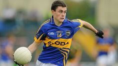 Tipperary footballer Michael Quinlivan in action Up, Irish, Action, Football, Lady, Sports, Photos, Tips, Hs Sports