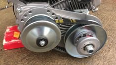 Go Kart Kits, Homemade Go Kart, Minibike, Torque Converter, Automotive Tools, Wind Power, Youtube, Tricycle, Motors
