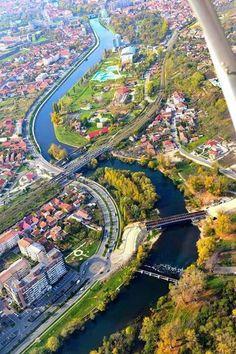 Oradea Romania .... #Relax more with healing sounds: