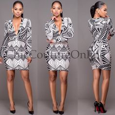 Graphic Print Body-con Dress  www.ChicCoutureOnline.com Search: Imelda  #fashion #style #stylish #love #ootd #me #cute #photooftheday #nails #hair #beauty #beautiful #instagood #instafashion #pretty #girly #pink #girl #girls #eyes #model #dress #skirt #shoes #heels #styles #outfit #purse #jewelry #shopping