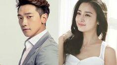 Breaking: Rain And Kim Tae Hee Are Getting Married Ki Tae Young, Lee Bo Young, Lee Min Ho Biography, Bi Rain, Kwon Sang Woo, Lee Min Jung, Best Zombie, Lee Byung Hun, Kim Tae Hee
