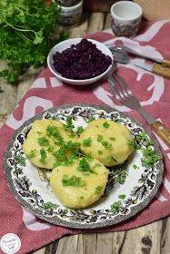 KarambaKarina's Welt: Stupperle German Recipes, Ethnic Recipes, Food, Potato Salad, Cooking, Meat, Potato Latkes, Potato, Side Dishes