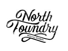 North Foundry by Brendan Prince
