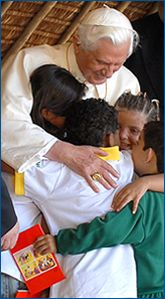 Give a Child's Bible to a Child in Need - Aid to the Church in Need