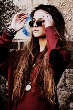 Ginevra Tognoli    #GinevraTognoli #art #artist #inspiration #fashion #longhair #blonde #girls #boho #wild #indie #models #blackandwhite #vintage #youth #free #tattoos #minimal #rock #random #photography #photos #portraits