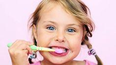 15 consigli per la bocca del tuo bambino
