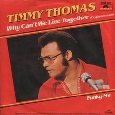 """Jazz at MOCA presents Timmy Thomas & the Overtown Soul Review  At the Museum of Contemporary Art, 770 NE 125th St, North Miami, 8-9:15 PM March 25  Lightning Has Struck Twice. Soul Legend Timmy Thomas, who serenaded the world in 1973 with his million-selling smash """"Why Can't We Live Together,"""" has conquered the world again, thanks to Drake's beyond-obvious sample of """"Why Can't We Live Together"""""""