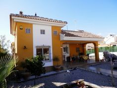 awesome 3 bed Detached villa For sale Los Montesinos