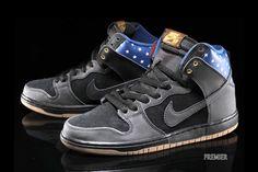 NIKE SB DUNK HI PREMIUM (INDEPENDENCE DAY)   Sneaker Freaker