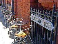 Smoking ban in England - Wikipedia, the free encyclopedia Smoking Ban, Around The Worlds, England, Smoke, Free, No Smoking, English, Smoking, British
