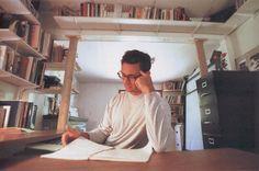 13 Writing Tips from Chuck Palahniuk