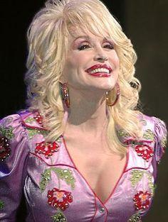 Dolly Parton ...~ @ Dollywood