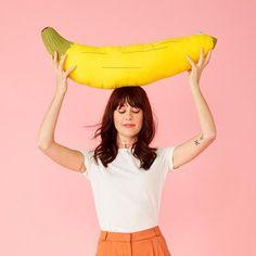 Pillow - Banana Pillow
