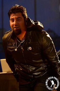 Chino Moreno~