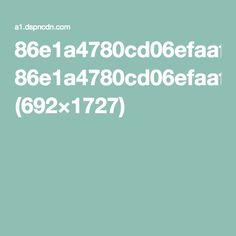 86e1a4780cd06efaafe73f445a5d1da8.jpg (692×1727)